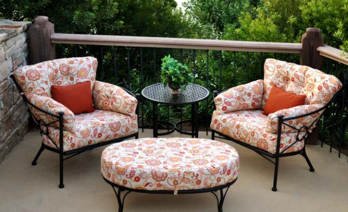 Outdoor Patio Furniture Which Frame, What Is The Most Durable Patio Furniture
