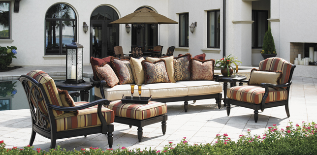 Luxury Patio Furniture Archives All