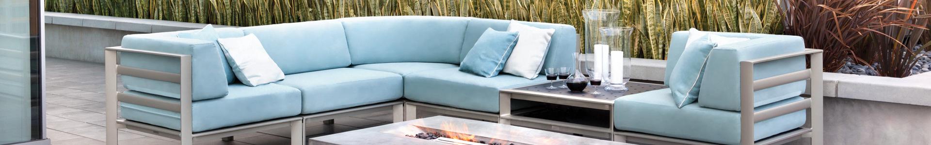 Parkway Cushion