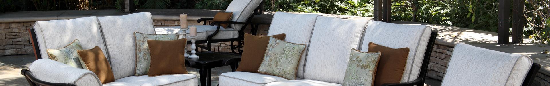 Turin Cushion