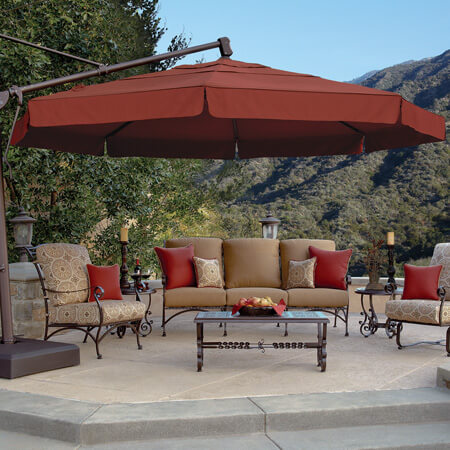 Outdoor Patio Furniture in Chandler Arizona