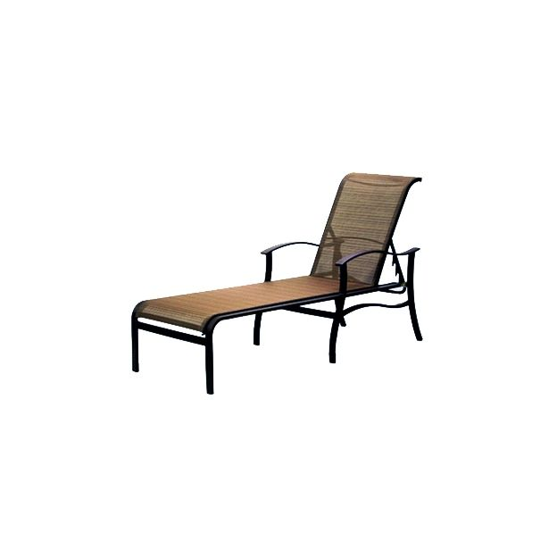 Pleasing Albany Chaise Lounge Replacement Sling Interior Design Ideas Oxytryabchikinfo