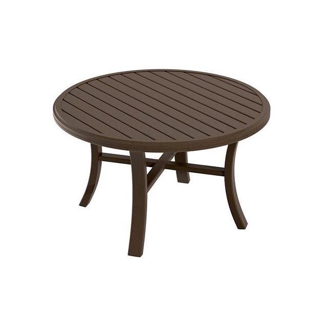 Banchetto 42 Rd Chat Table