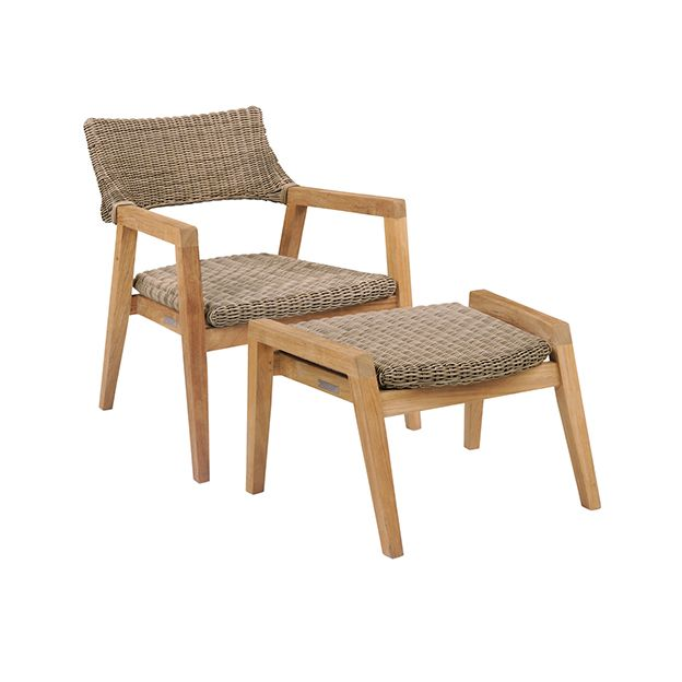 Strange Spencer Lounge Chair Teak Willow Pabps2019 Chair Design Images Pabps2019Com