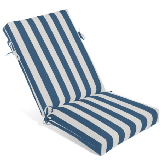 Outdoor Chair Cushions Cabana Regatta