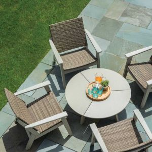MAD Fusion 5-Piece Lounge Collection