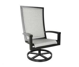 Millcroft Sling Wing Chair