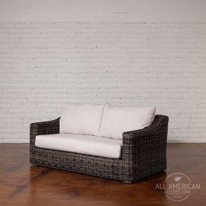 Roma Loveseat w/ Cushion