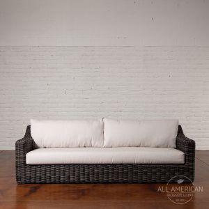 Roma Sofa w/ Cushion