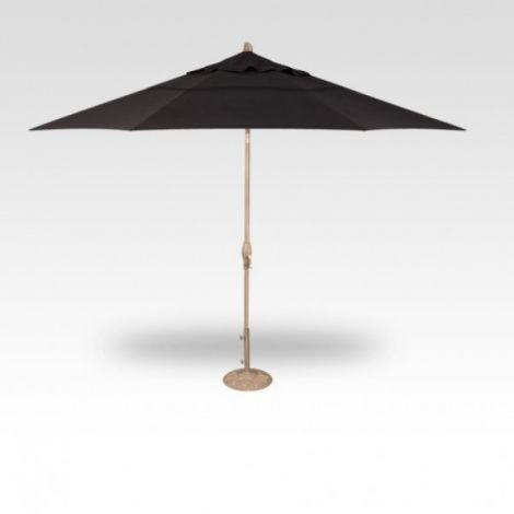 11' Auto Tilt Market Umbrella - Configurable