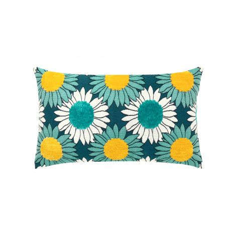 Sunflower Bloom Lumbar