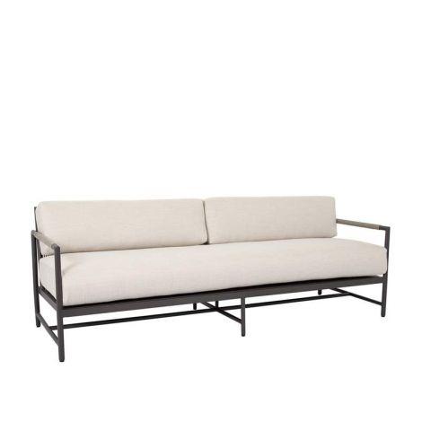 Pietra Woven Rope Sofa