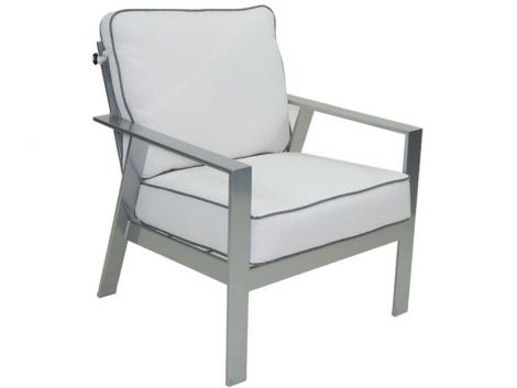 Trento Cushion Lounge Chair