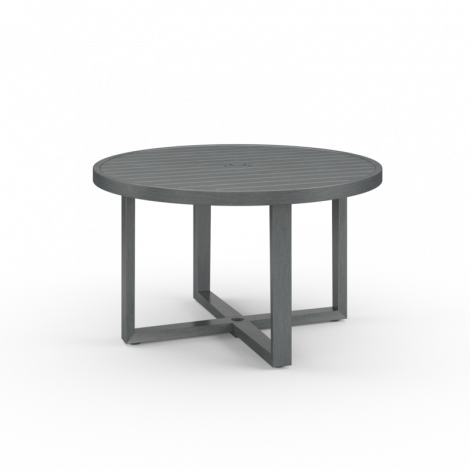 Redondo 50 Round Dining Table