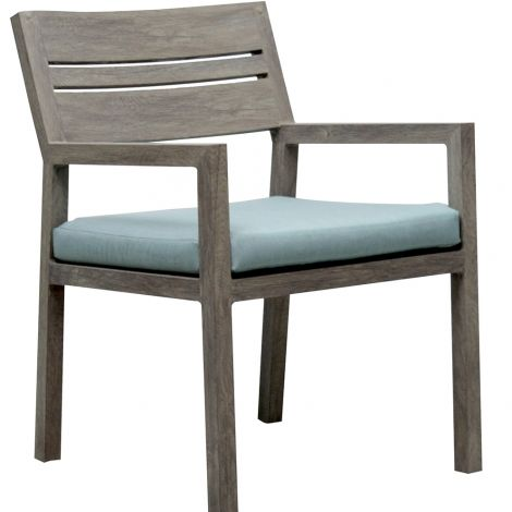 Aspen Dining Arm Chair
