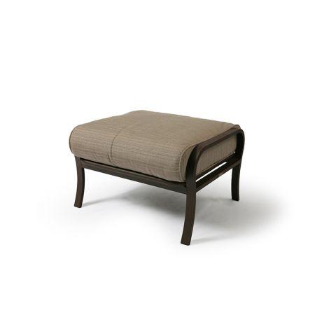 Albany Cushion Ottoman