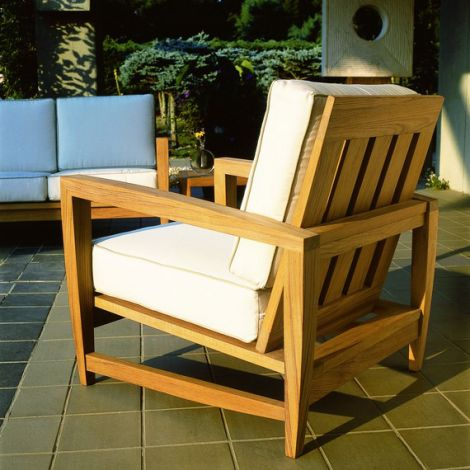 Amalfi Lounge Chair