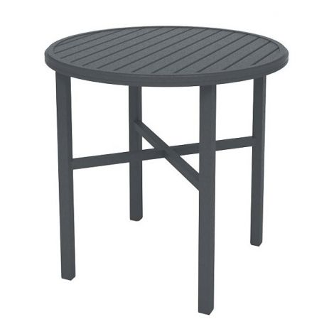 Amici Round Bar Table