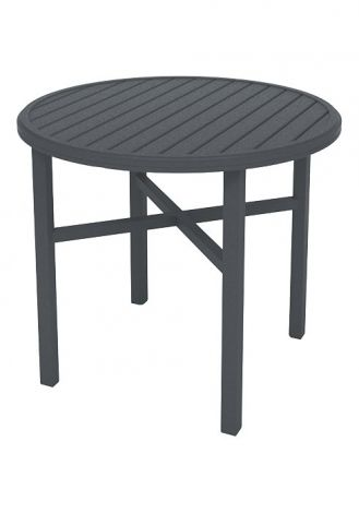 Amici Round Counter Table