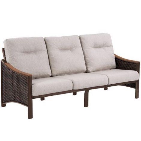 Brazo Woven Sofa