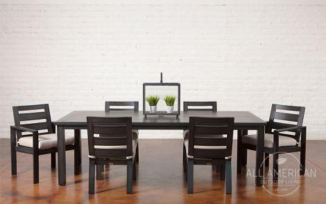 84 x 44 Brooklyn Dining Table