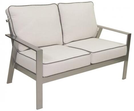 Trento Cushion Loveseat