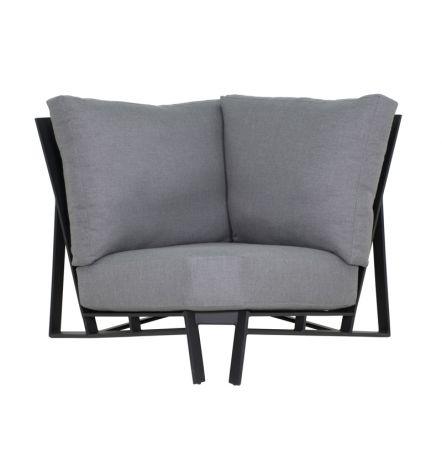Prism Cushioned Corner Lounge
