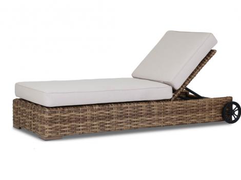 Havana Chaise Lounge