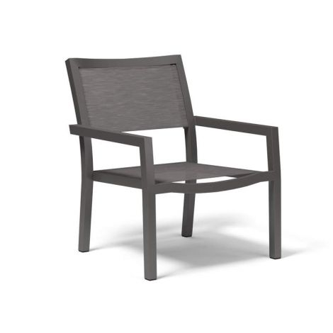 Vegas Sling Stackable Club Chair