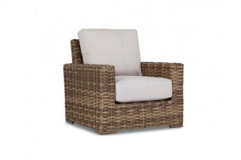 Havana Club Chair