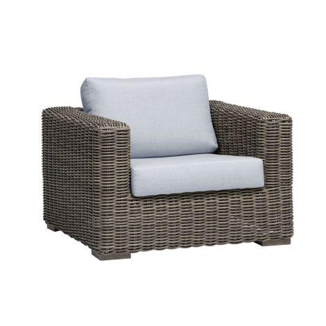 Cubo Club Chair