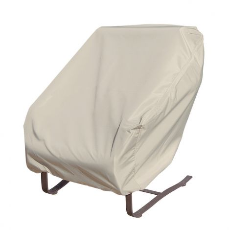Large Lounge Chair Protective Cover