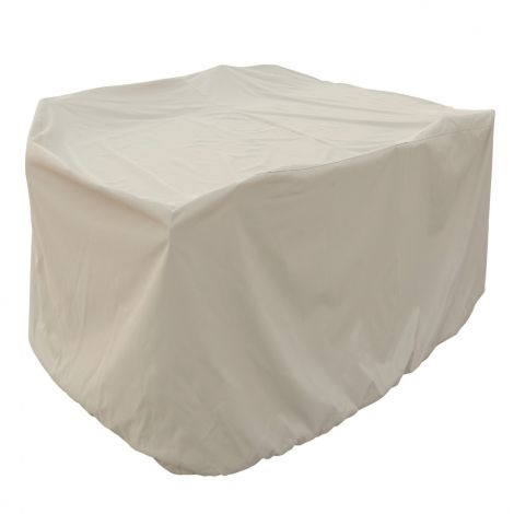 Medium Oval/Rectangle Table & Chairs Cover