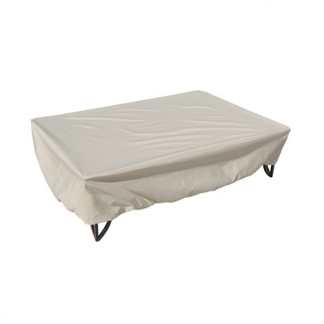 Oval / Rectangular Coffee Table Cover