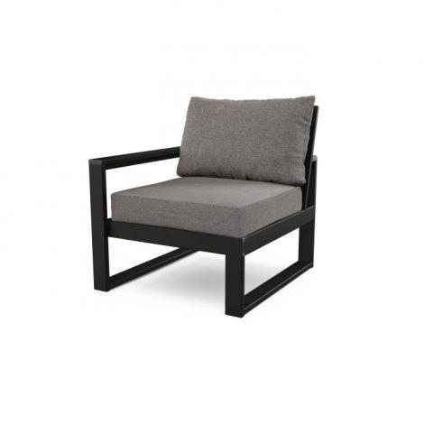 Edge Left Arm Chair