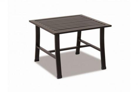 La Jolla Square End Table