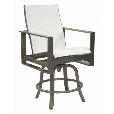 Park Place Sling Counter Stool