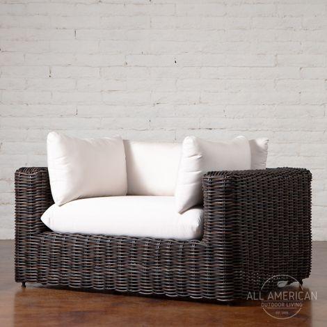 Havana Grande Lounge Chair w/ Cushion