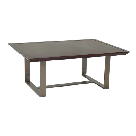 Moderna Coffee Table - 42 Inch