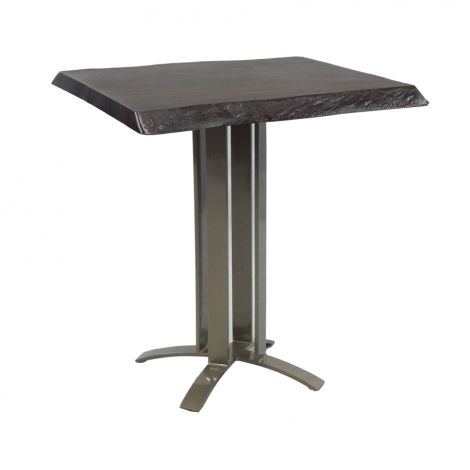 Moderna Metro Square Counter Height Table - 32 Inch