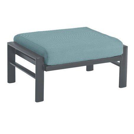 Kenzo Cushion Ottoman
