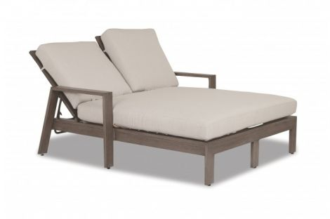 Laguna Double Chaise Lounge