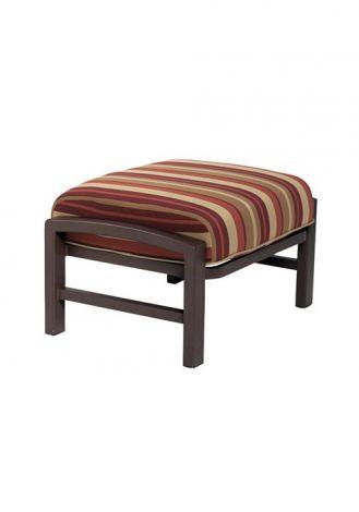 Lakeside Ottoman Replacement Cushion