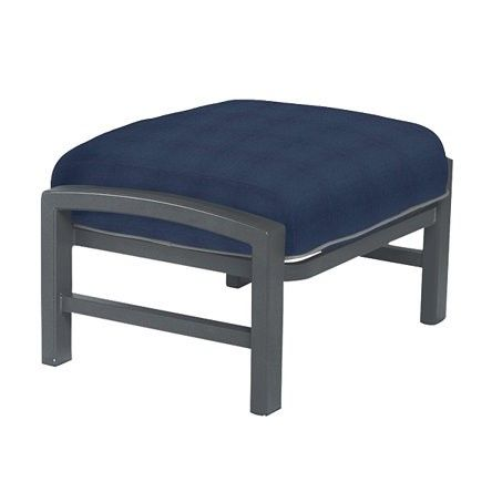 Lakeside Cushion Ottoman