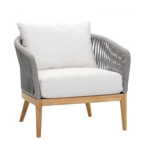 Lucia Cushion Lounge Chair