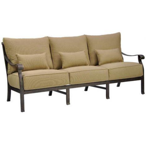 Madrid Cushion Sofa