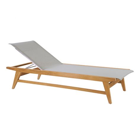 Marin Sling Chaise Lounge