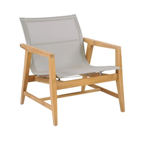 Marin Sling Lounge Chair