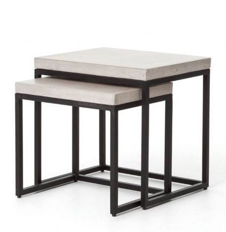 Minimus Nesting Tables