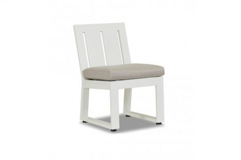 Newport Armless Dining Chair